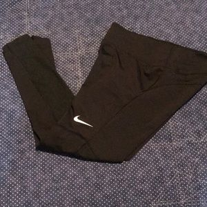 Excellent used condition Nike leggings
